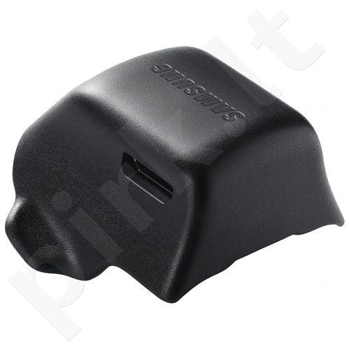 Samsung Gear Fit įkrovimo stotelė (black)