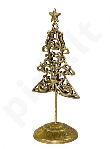 Metalinis dekoro elementas Medis 103708