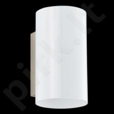 Sieninis šviestuvas EGLO 91225 | LUCCIOLA