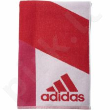 Rankšluostis Adidas Beach Towel LL BK0254
