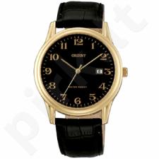 Vyriškas laikrodis ORIENT FUNA0003B0