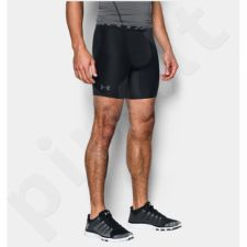 Kompresiniai šortai Under Armour HeatGear® Mid M 1289566-001