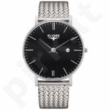 Vyriškas laikrodis ELYSEE Zelos 98001M