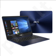 Asus ZenBook UX430UA Blue