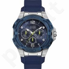 Vyriškas laikrodis GUESS W1254G1