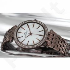 Moteriškas laikrodis BISSET Andoro BSBD80VISX03BX