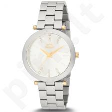 Moteriškas laikrodis Slazenger Style&Pure SL.9.1122.3.01