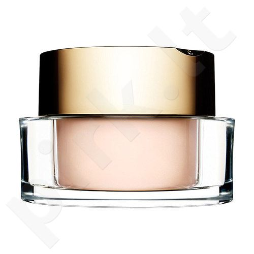 Clarins Multi-Eclat Loose pudra, kosmetika moterims, 30g, (01 Light)