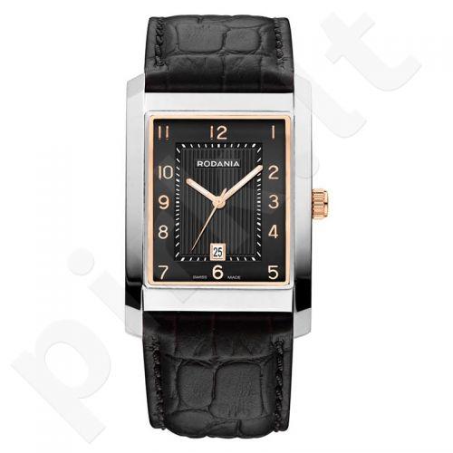 Vyriškas laikrodis Rodania 25111.27