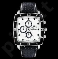 Vyriškas Gino Rossi laikrodis GRA7659JB