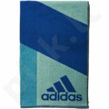 Rankšluostis Adidas Beach Towel LL BK0249