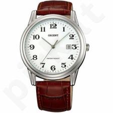 Vyriškas laikrodis ORIENT FUNA0008W0