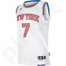 Marškinėliai krepšiniui Adidas Replica Swingman New York Knicks Carmelo Anthony M A45962