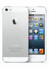 Apple iPhone 5 16Gb R+ B (White)