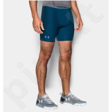 Kompresiniai šortai Under Armour HeatGear® Mid M 1289566-997