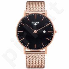 Vyriškas laikrodis ELYSEE Zelos 98005M