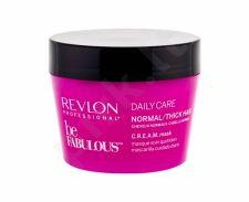Revlon Professional Be Fabulous, Daily Care Normal/Thick Hair, plaukų kaukė moterims, 200ml