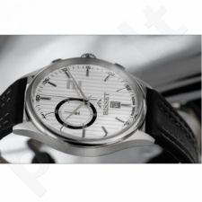 Vyriškas laikrodis BISSET Retrograph BSCC78SISB05BX