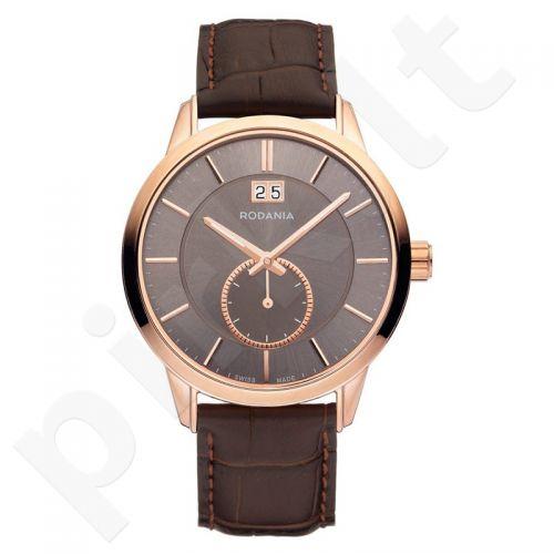 Vyriškas laikrodis Rodania 25112.35