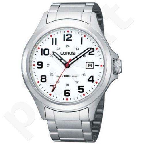 Vyriškas laikrodis LORUS RXH03IX-9
