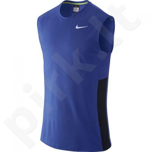 Marškinėliai Nike Crossover Sleeveless M 641419-480