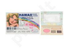 TheBalm Autobalm Hawaii Face Palette, kosmetika moterims, 4,15g