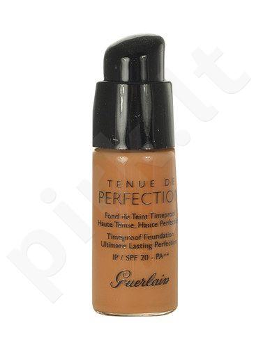 Guerlain Tenue De Perfection kreminė pudra, kosmetika moterims, 15ml, (testeris), (23 Doré Naturel)