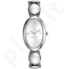 Esprit ES108592001 Allie Silver moteriškas laikrodis