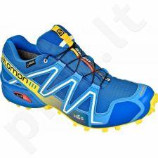 Sportiniai bateliai  bėgimui  Salomon Speedcross 3 GTX M L37908700