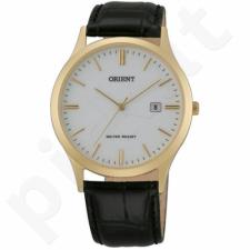 Vyriškas laikrodis ORIENT FUNA1001W0