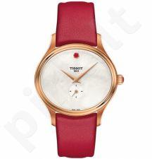 Moteriškas laikrodis Tissot T103.310.36.111.01