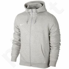 Bliuzonas  Nike Team Club Full Zip Hoody M 658497-050