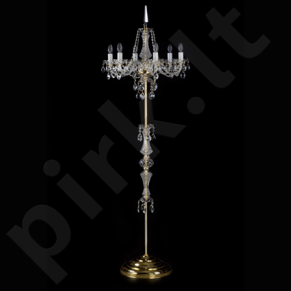 Šviestuvas krištolinis 224-CANDY ArtGlass
