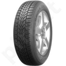 Žieminės Dunlop SP WINTER RESPONSE 2 R15