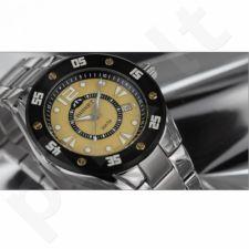 Vyriškas laikrodis BISSET Hardwaters XB2DC38TIGB