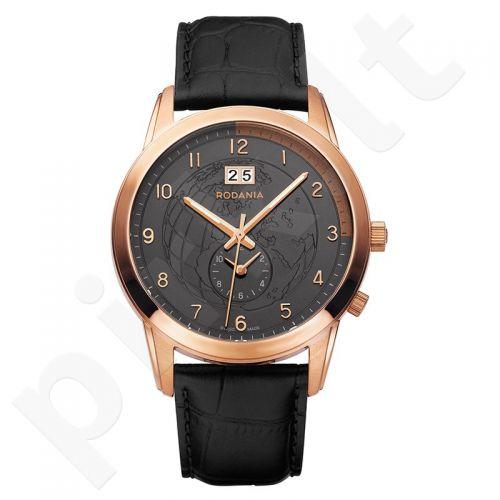 Vyriškas laikrodis Rodania 25114.36