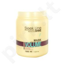 Stapiz Sleek Line Volume Mask, kosmetika moterims, 1000ml