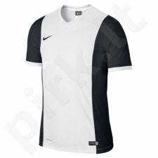 Marškinėliai futbolui Nike PARK DERBY Junior 588435-100