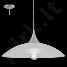 Pakabinamas šviestuvas EGLO 96076 | LAZOLO