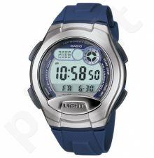 Vyriškas Casio laikrodis W-752-2AVES