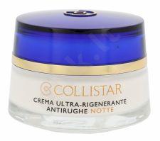 Collistar Special Anti-Age, Ultra-Regenerating Anti-Wrinkle Night Cream, naktinis kremas moterims, 50ml, (Testeris)