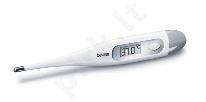 Skaitmeninis termometras Beurer FT09 white