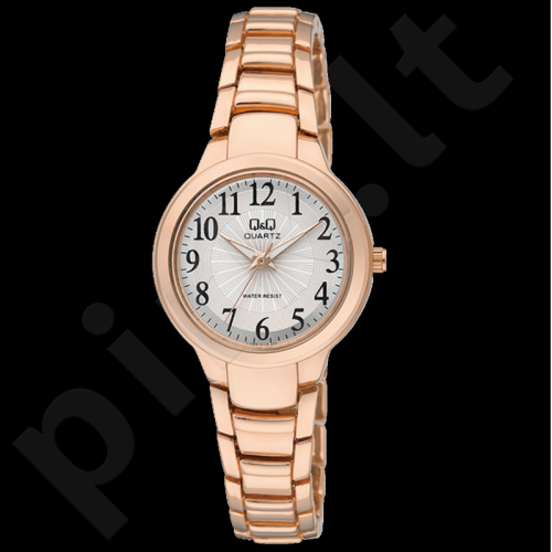 Moteriškas laikrodis Q&Q F499J004Y