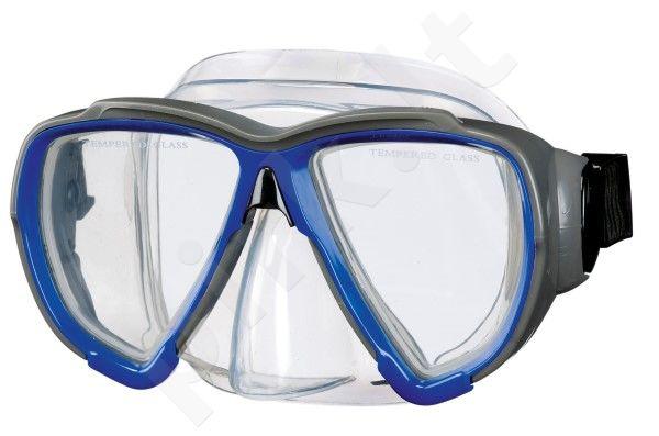 Nardymo kaukė suaugusiems 99009 6 blue