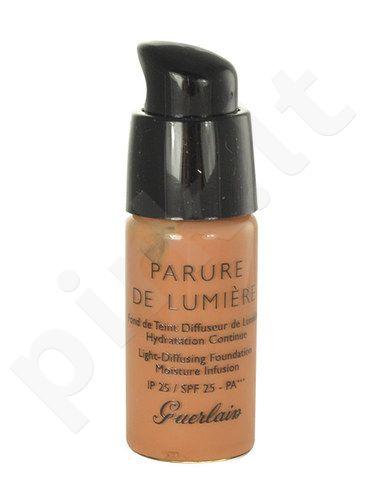 Guerlain Parure De Lumiere kreminė pudra SPF25, kosmetika moterims, 15ml, (testeris), (24 Doré Moyen)