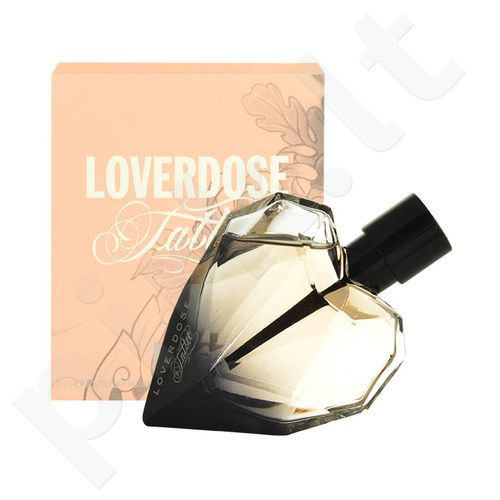 Diesel Loverdose Tattoo, EDT moterims, 50ml