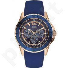 Guess Maverick W0485G1 vyriškas laikrodis