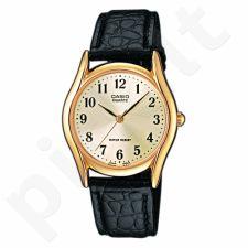 Vyriškas Casio laikrodis MTP1154PQ-7B2EF