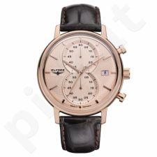 Vyriškas laikrodis ELYSEE Minos 83821