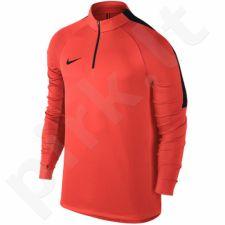 Bliuzonas futbolininkui  Nike Squad Dril Top M 807063-852